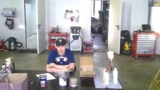 видео Как восстановить блеск кузова автомобиля