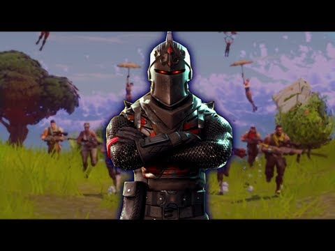 'One Man Army' Fortnite Motivational Video(Montage)