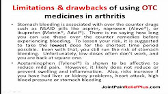 How To Relieve Pain In Arthritis