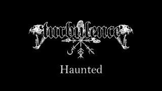 Turbulence - Haunted (Demo Lyric Video)
