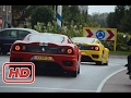 [ Mr Glenn ] Blauwvinger Rally 2015: 488 GTB, CLK DTM, 991 GT3 RS, R8 GT & more!