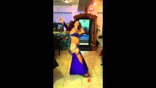 NJ NY Belly Dancer