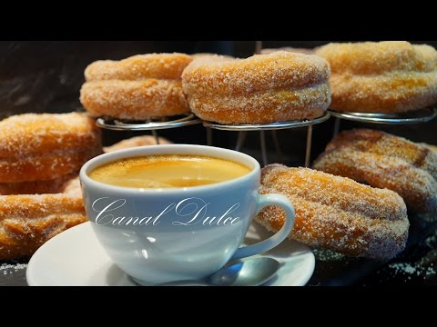 ROSQUILLOS O ROSQUILLAS MUY FÁCILES