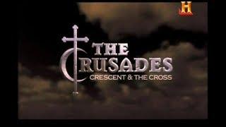 Крестовые походы: Полумесяц и Крест - 3\4
