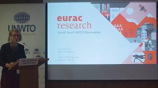 Anna Scuttari, South Tyrol Observatory - Global INSTO2018