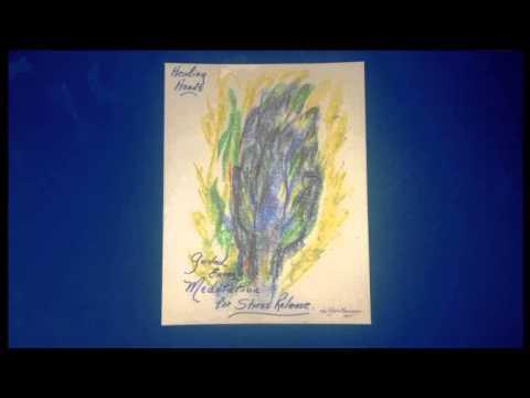 Healing Hands Meditation by Gloria Messenger