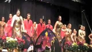 n b video 2011 norwell show choirs bring christmas joy forever christmas