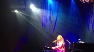 Tori Amos - Spark, Philadelphia, PA (Dec 1, 2011)