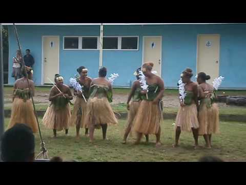 SOLOMON ISLANDS - Isabel GIRLS 2017