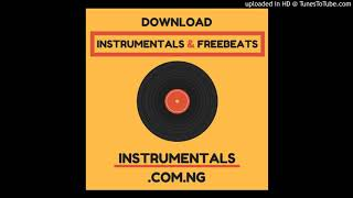 Dj Spinall Ft Burna Boy - Serious  Instrumental + Hook   Prod.by Big Frozz