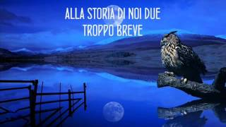 KAROKE PUPO - LA STORIA DI NOI DUE.wmv