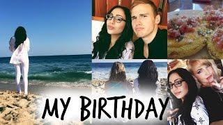My Birthday In Newport Beach!