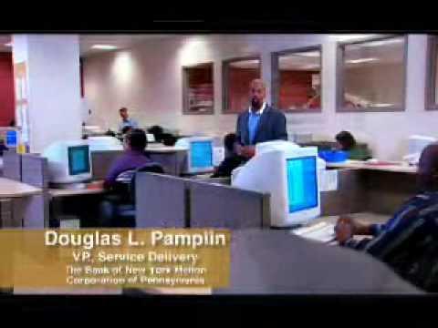 BNY Mellon - Employee Video