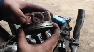 видео Признаки прогара клапана