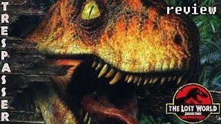 (Not So) Speedy Reviews - Jurassic Park: Trespasser