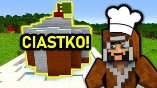 KTO LUBI CIASTKA? - Minecraft