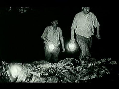 Tin Mines - Nation On Film - Drill & Blast  - Cornwall