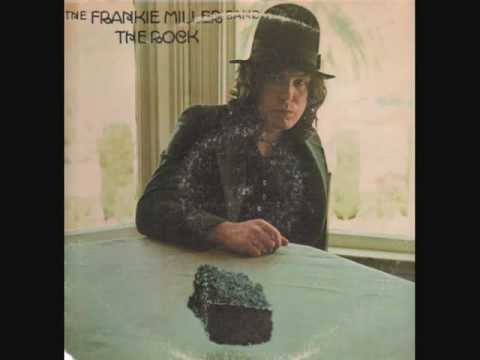 The Frankie Miller Band - A fool in love