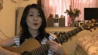 ぽっかぽか  / 今泉ひとみ ギター弾き語り (Hitomi Imaizumi Original Song)