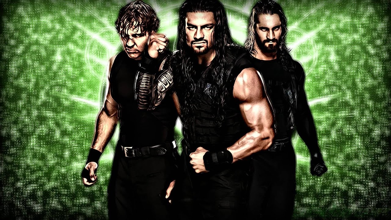 Wwe shield friendship remix tamil song youtube - Download pictures of the shield wwe ...
