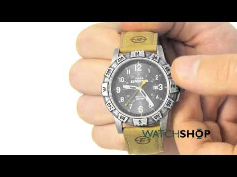 Timex Men S Expedition Rugged Field Watch T49991 You