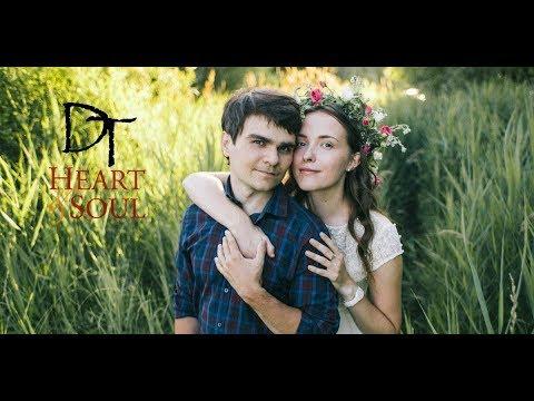 Христианский сайт знакомств DT Heart and Soul - YouTube