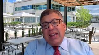 ADAURA: osimertinib adjuvant therapy in EGFR mutated NSCLC