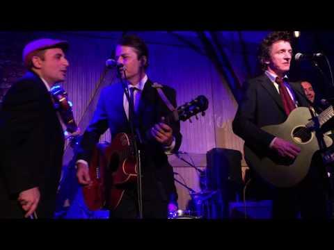 Rodney & John Live Cover of