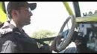 Hummer DVD - MOAB : Like Nothing Else - IMV Films