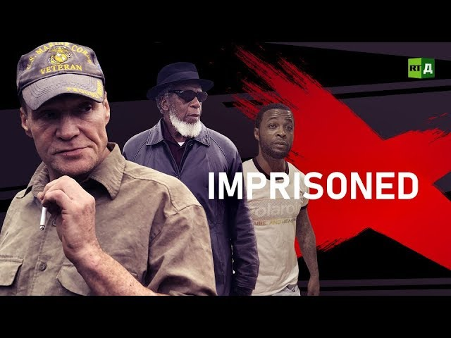 RT Documentary: Imprisoned [PROMO]
