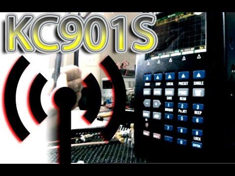 KC901S - 1. RC FPV DESIGN: ANTENNAS, REFLECTION, SWR, SMITH CHART