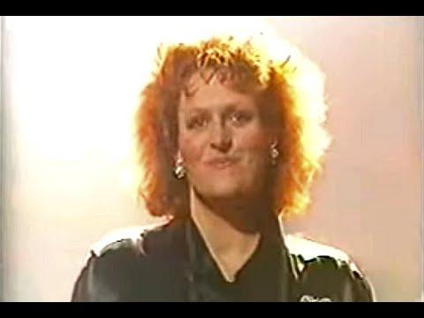 BARBARA DICKSON - JANUARY FEBRUARY (LIVE - 1986)