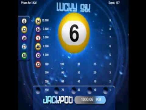 Bingo kladionice bet live