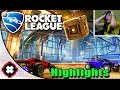 Rocket League Gameplay // Biggest Donati
