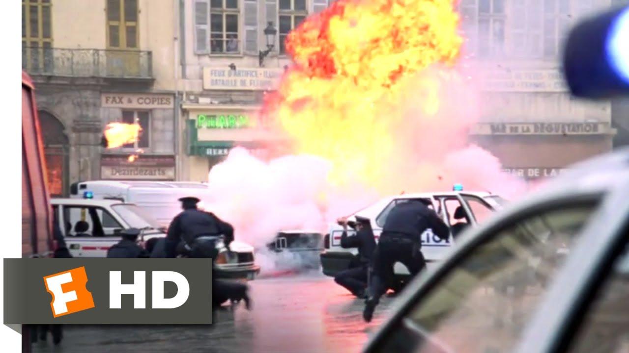 Download Maximum Risk (1996) - Explosive Shootout Scene (8/10) | Movieclips