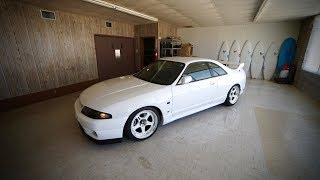 homepage tile video photo for THE REASON I TOWED THE R32 GTR TO TEXAS!