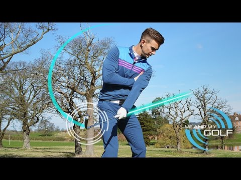 BACK SWING TIP FOR LONGER STRAIGHTER IRONS SHOTS