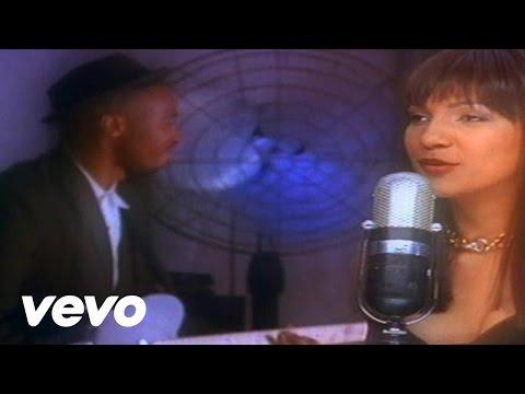 Rozalla - I Love Music (Video)