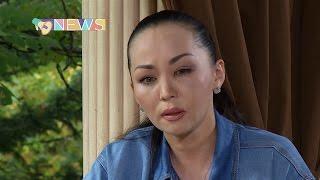 Баян Есентаева вышла из тени
