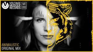 Beth Lydi - Animalistic (Original Mix) // Voltage Musique Official