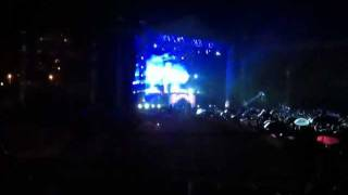 Armin van buuren Live in Tirana / Albania october 2011 [HD]