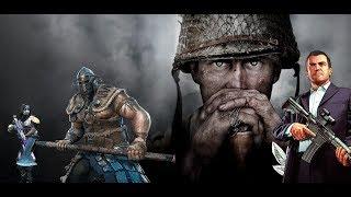 En Çok Satan Video Oyunlar - 2017