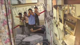 """""""أطباء بلا حدود"""" تقدم عرضا تفاعليا لمأساة فلسطين"""