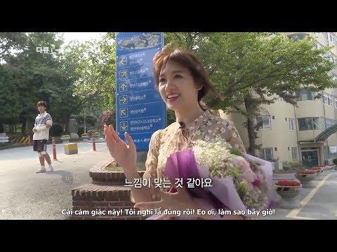 Hari Won : đứa con lai Hàn Việt  - Phim Tài Liệu - Đài KBS thực hiện (Vietsub) - Part 3/5