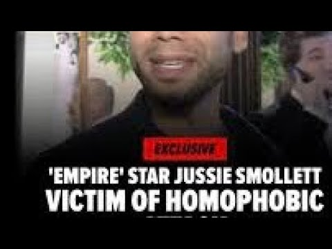 Did Jussie Smollett Pay Brothers To Stage Attack?