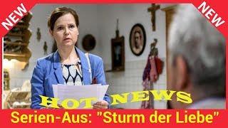 """Serien-Aus: """"Sturm der Liebe""""-Melli verlässt die Telenovela!"""