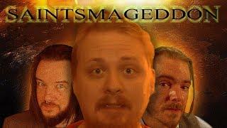 The Youtube Saints 66 - Saintsmageddon (ft Oskar Jungell)