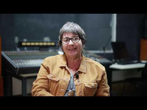 Rádio Web UFPA 10 Anos - Rosane Steinbrenner