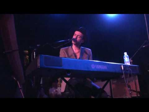 The Veils - Begin Again (HD, Live From Toff In Town)