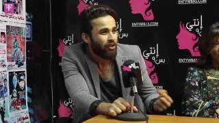 خاص بالفيديو .. حمو يرشح ألوان الصبغة المناسبة للرجال